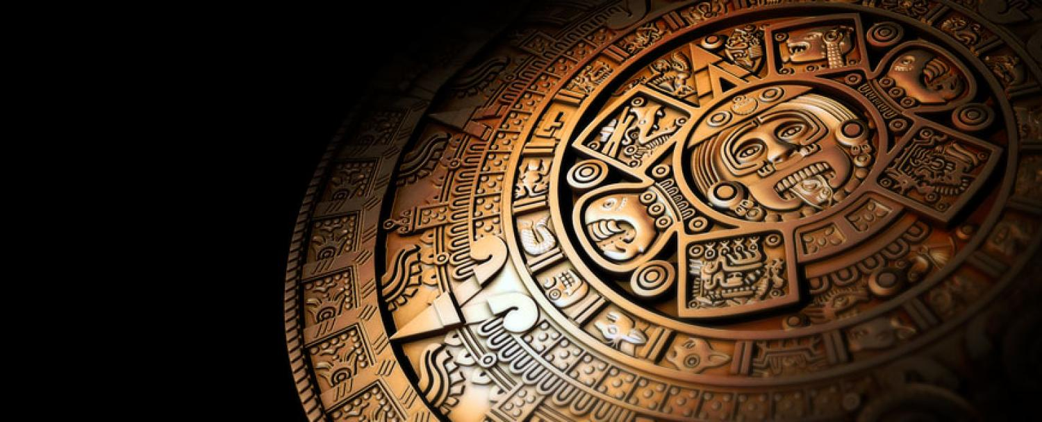 The Mayan Zodiac Symbols And Names Which One Is Yours Conscious