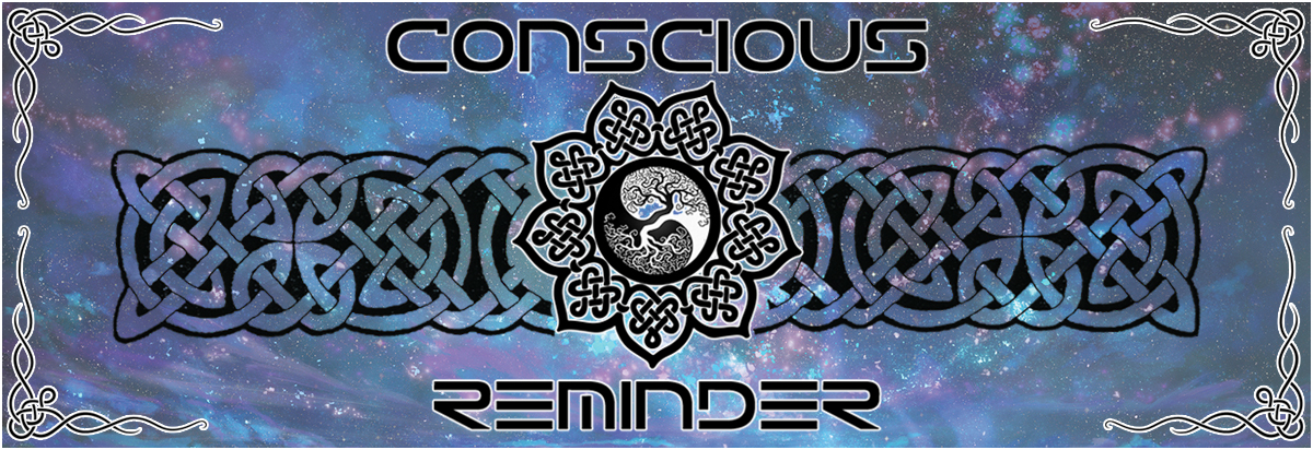 Conscious Reminder   Expand Your Mind