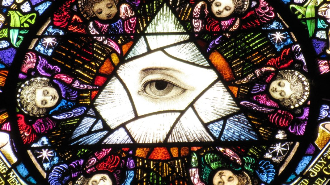 The All Seeing Eye Sacred Origins Of A Hijacked Symbol Conscious