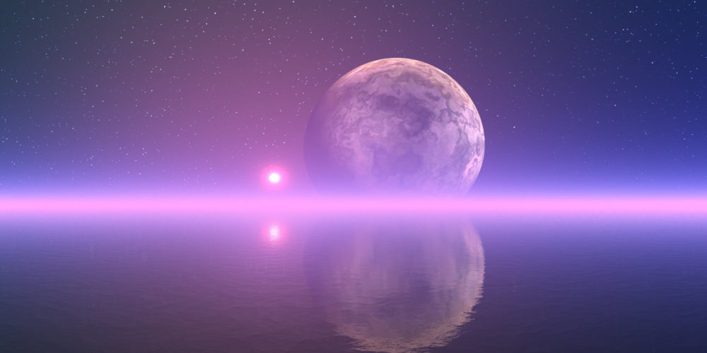 Rare Pink Moon During Libra Get Ready For A Major Energy