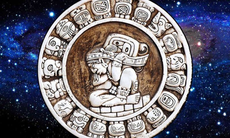 The Mayan Zodiac Symbols And Names Which One Are You Conscious