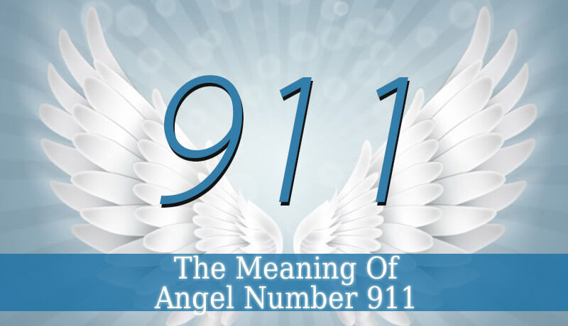 911 Has A Spiritual Significance And Heres What It Actually Means