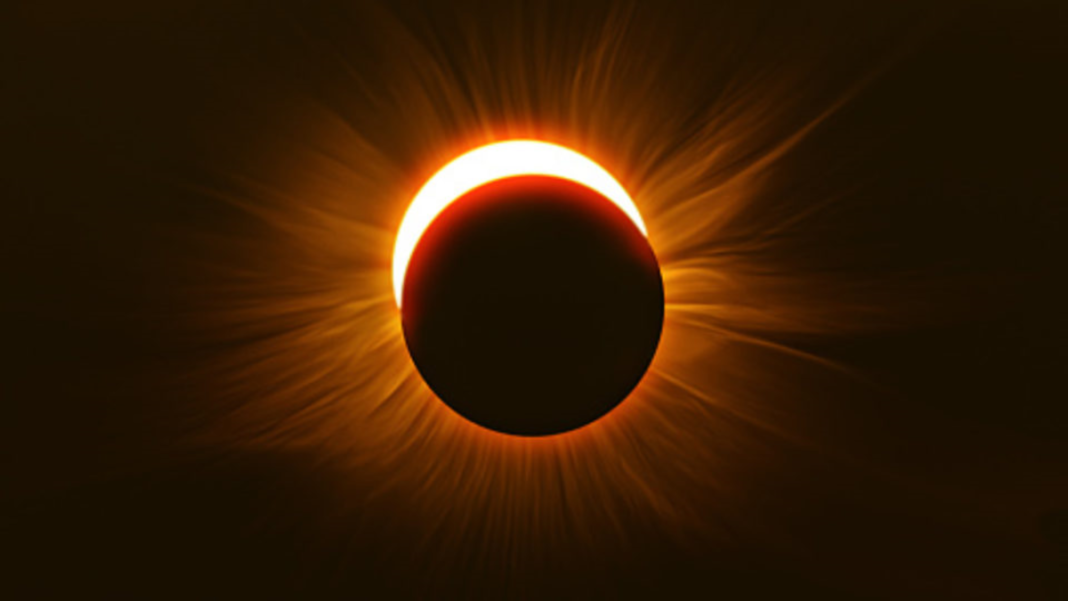 Partial Solar Eclipse On August 11th: Keep Your Opinions To Yourself