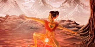 Muladhara: The Red Chakra And Its Significance