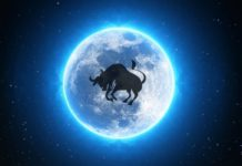 These Are The 4 Zodiac Signs That The October Full Moon Will Have The Biggest Effect On