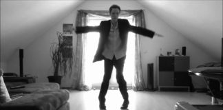When He Set Up A Camera To Record His Dance He Didn't Expect 40 Million People To Love Him For It