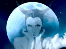 Taurus Full Moon Ritual Will Help Use The Powerful Cosmic Energies