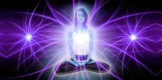 Five Truths About The Etheric Energy