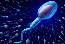Research Shows Semen Might Actually Be The Key To Curing Depression In Women